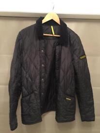 Barbour Coat Quilted
