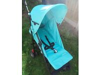 Mothercare buggy stroller for sale