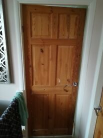 X6 Wooden Internal Doors