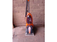 Vax Carper Washer Model V-021/V-021M/V-021A
