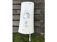 Mira ATL Advance Thermostatic Electric Shower (Used but in good working condition)