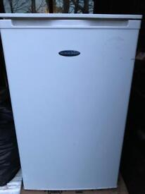 Iceking undercounter fridge with freezer *can deliver*