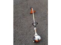 stihl strimmer, new AutoCut and bearing housing.Free delivery in Reading