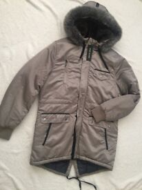 Brand new jacket River Island