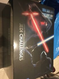 Lenovo Star Wars Jedi challenges virtual reality