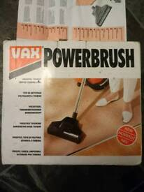 VAX POWERBRUSH