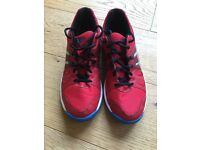 Boys Trainers - Court Shoes - size 7