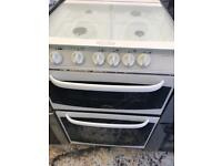 Cannon 55cm full gas cooker