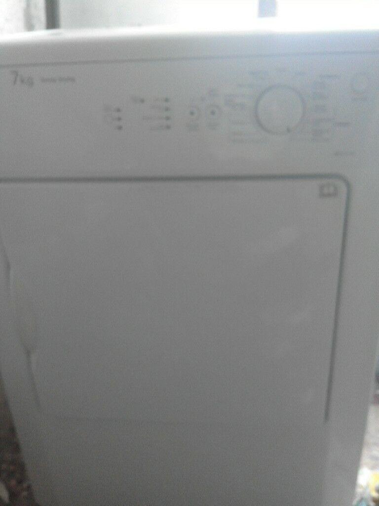 Beko Tumble Dryer 7kg
