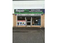 IREPAIR PRO iPhone repair Cambuslang Rutherglen