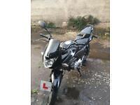 Honda cbf 125cc very good condition
