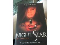 Alyson Noel 5 book set