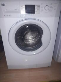 Washing machine in mint condition