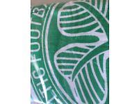 Celtic towel new