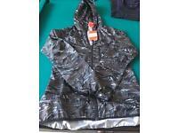 Women's Nike jacket size xs