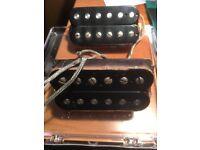 Gibson Les Paul USA Pickups