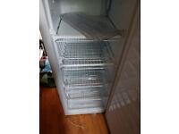 Tall Freezer plus Tall Larder Fridge For Sale