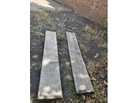 Recovery ramp for sale