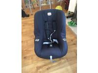 Britax Römer Dark Blue Child Car Seat EXCELLENT Condition - 9 Months to 4 Years