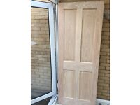 25 Interior Doors and Firedoors