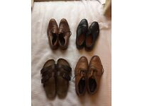 BARGIN BUNDLE OF MEN'S CLOTHES AND SHOES INCLUDING BRANDS COS, HUDSON AND PERCIVAL