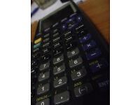 Texas Instruments TI-83 Scientific Calculator - £15.00