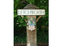 NEW Letchworth - 3 Bedroom House to Rent