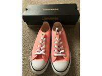 Brand New In Box Converse Size 5