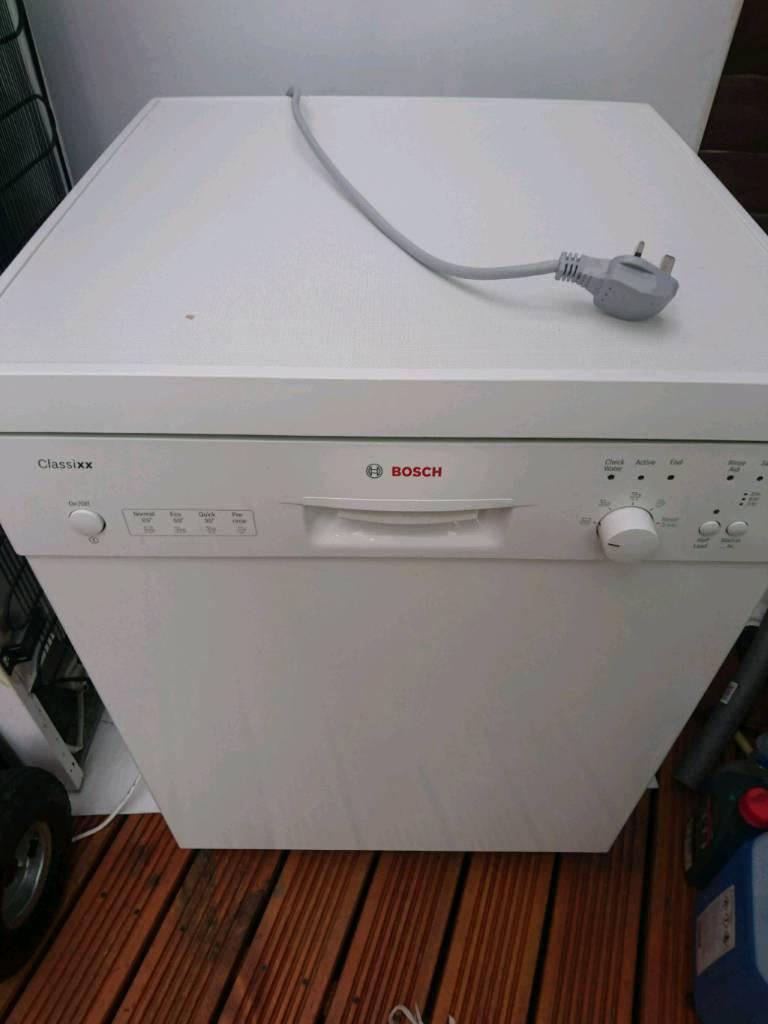 Bosch diswasher