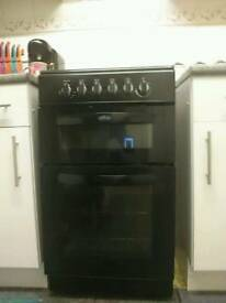 Beling oven/grill