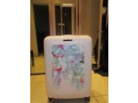 NOW REDUSED used Ted Baker medium suitcase