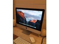 NEW iMac 21.5‑inch with Retina 4K display