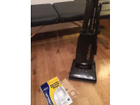 Electrolux vacuum cleaner with extra bags, working well