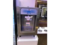 Taylor 152-40 Whippy Ice Cream Machine Counter top single phase