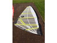 Windsurfing Sail - Bic Sport Freeride 6.10m²