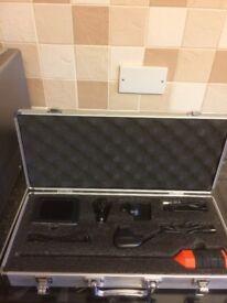 wireless cavity borescope model number 4908AL