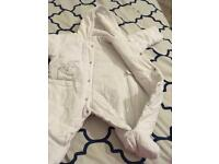 Baby snow suit up to 3 months