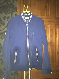 penquin, jack jones, gio gio men's tops/jackets