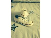 Size 9 Boys Trainers