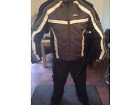 Motorcycle enduros type clothing