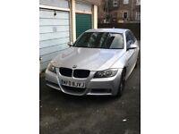 BMW 3 series M Sport 177bhp