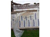 80mm kingspan insulation board