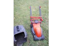 Electric mower for sale