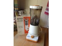 Kenwood blender