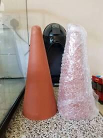 Breeding cones