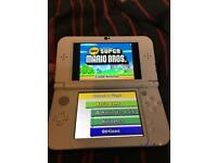 Nintendo 3ds limited addition animal crossing