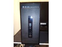 HP PRODESK CORE I3 OFFICE PC