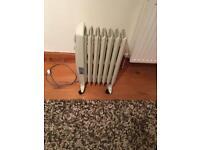 ***DIMPLEX oil free radiator - MINT!!!