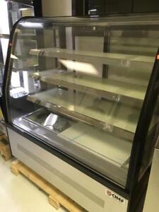 DISPLAY COOLERS ON SALE (PASTRY& DELI& MEAT)  BRAND NEW STARTING $1595