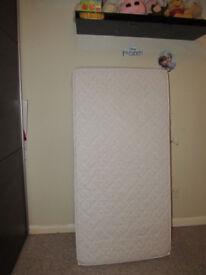 BABY MATTRESS COT 120cmx60cm